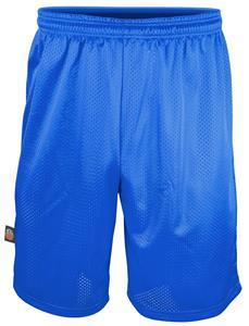"Mens 9""-11"" Inseam & Womens 7"" Inseam Mesh Shorts (No Pockets)-CO"