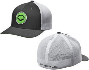 edbecca8c93 Evoshield Circle Flex-Fit Hat - Baseball Equipment   Gear