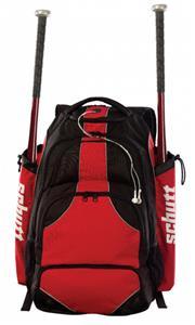 a8114b721ca1 Schutt Large Plus Team Travel Bat Packs - Baseball Equipment   Gear