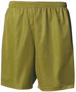 "Adult Lined Micromesh Shorts 7"" to 9"" Inseam - CO"