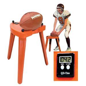 Football Qb Tee For Quarterbacks Football Equipment And Gear