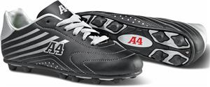 A4 F9202 Finale Youth Cleats - Closeout