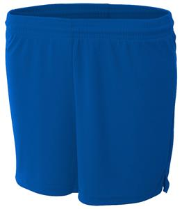 "A4 CNW5008 Womens 3"" Performance Shorts - Closeout"