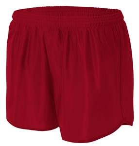"A4 Adult 3"" Tricot Track Running Shorts - Closeout"