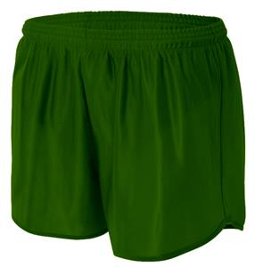 "A4 Adult 3.5"" Tricot Track Running Shorts - C/O"