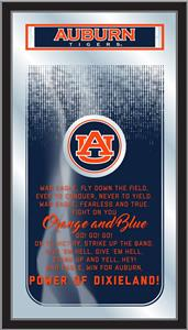 Holland Auburn University Fight Song Mirror. Free shipping.  Some exclusions apply.