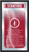 Holland Stanford University Fight Song Mirror