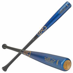 b081426699a Rawlings Velo Maple Bamboo Composite Wood Bat (-3) - Baseball ...