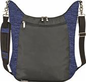 Golden Pacific Cross Body Gym Bag