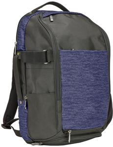 Golden Pacific Crossfit Backpack