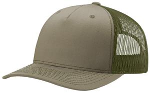 Richardson 112FP Five Panel Trucker