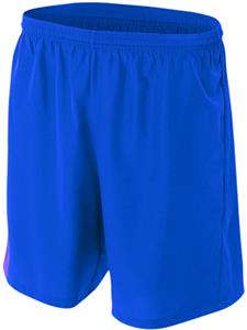 A4 Adult/Youth Woven Polyester Soccer Shorts CO