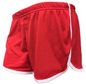 "Fansy Womens Cotton W5227 2.5"" Shorts - Closeout"