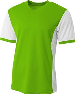 2be0de03951 A4 Adult Youth Premier Custom Soccer Jersey - Soccer Equipment and Gear