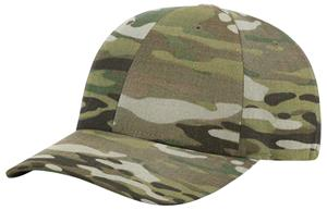 Richardson 865 R-Flex Multicam Tactial Cap