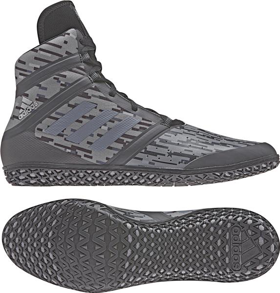 grossiste c2143 17f9c Adidas Wrestling Adult Impact Shoes