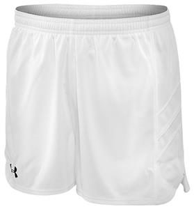 "Under Armour Mens 2.5"" inseam Track Shorts - CO"
