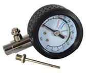 Gill Ball Pressure Gauge - Closeout