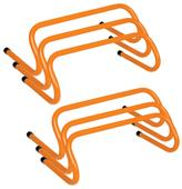 """Champion 6"""",9"""",12"""" Weighted Training Hurdle Sets"""