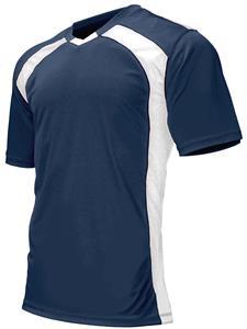 Epic Madrid V-Neck Soccer Jersey