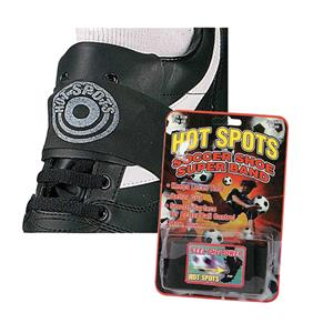 5e4dffbe4669 Hot Spots Soccer Shoe Super Band - Soccer Equipment and Gear