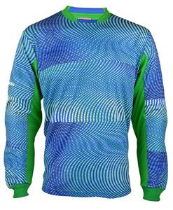 670d9283f09 Vizari Adult Youth Cassini Goalkeeper Jersey - Soccer Equipment and Gear