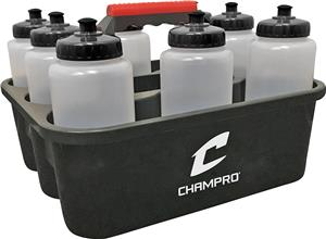 Champro Pop Top Water Bottle Carrier Set