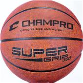 Champro Super Grip 300 Rubber Basketballs