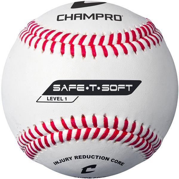 Markwort Good Practice Baseball Dozen