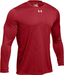 Under Armour Locker 2.0 Long Sleeve Shirt. Printing is available for this item.