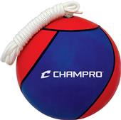 Champro Heavy Duty Rubber Tetherball