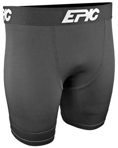 Epic Adult/Youth Wicking Compression Shorts