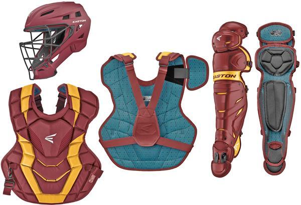 Easton Elite-X Catchers Leg Guards