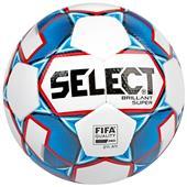 Select Brillant Super FIFA Soccer Balls