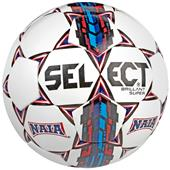Select Brillant Super NAIA Soccer Ball