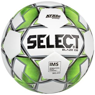 ed99493ab Select Blaze Dual Bonded NFHS IMS Soccer Ball
