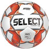 Select Target Dual Bonded NFHS/IMS Soccer Ball