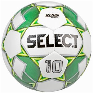 Select Numero 10 NFHS/IMS Soccer Balls. Free shipping.  Some exclusions apply.