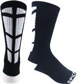Epic Performance Series Frontcourt Game Crew Socks