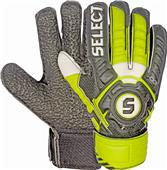 Select 03 Youth Hard Ground Soccer Goalie Gloves