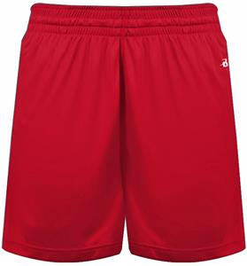 Badger Sport Womens Ultimate Softlock Shorts