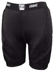 Womens WXS & WL Padded Compression Shorts C/O