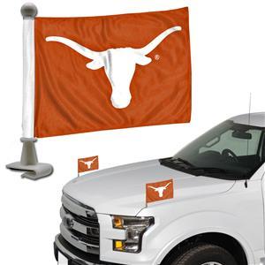 BSI Collegiate Texas Ambassador Car Flag (Set)