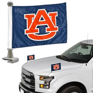 BSI Collegiate Auburn Ambassador Car Flag (Set)