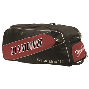 Diamond Baseball Bags | Epic Sports