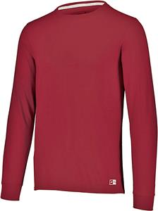 Russell Adult Essential Long Sleeve Tee