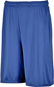 Russell Adult/Youth Dri-Power Shorts w/Pockets