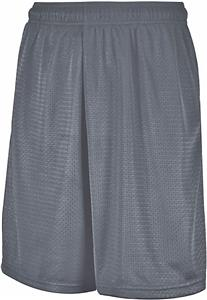 Russell Adult Mesh Shorts w/Pockets