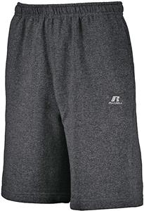 Russell Adult Dri-Power Training Short w/Pockets
