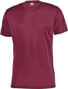 Augusta Adult/Youth Attain Set-In Sleeve Tee. Printing is available for this item.
